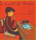 Lapoum et Véronique Chéneau - Le journal de Maxime.