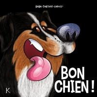 Lapuss' et  Tartuff - Bon chien ! Tome 2 : .