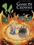 Lapuss' et  Baba - Game of Crowns Tome 2 : Spice and fire.