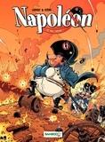 Lapuss' - Napoléon Tome 1 : De mal empire !.