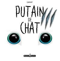 Livres gratuits en ligne et à télécharger Putain de chat Tome 3 par Lapuss' (French Edition) iBook CHM DJVU 9791090962361