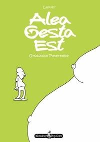 Lapuss - Alea Gesta Est.