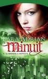 Lara Adrian - Minuit Tome 1 : Le baiser de minuit.