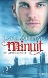 Lara Adrian - Minuit Tome 10 : Après minuit.