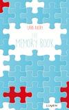 Lara Avery - The memory book.