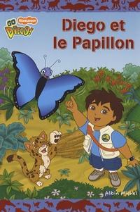 Lara Bergen et Warner McGee - Diego et le Papillon.