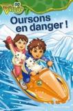 Lara Bergen - Ourson en danger !.