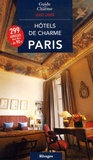 Lara Brutinot et Tatiana Gamaleeff - Hôtels de charme à Paris.