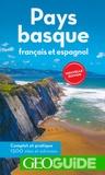 Lara Brutinot et José Darroquy - Pays basque.