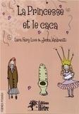 Lara Fairy Love et Jenna Andreotti - La princesse et le caca.