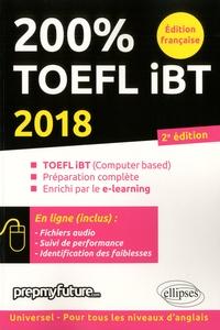 Lara Fenyar et Achille Pinson - 200 % TOEFL iBT.
