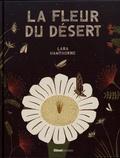 Lara Hawthorne - La Fleur du désert.