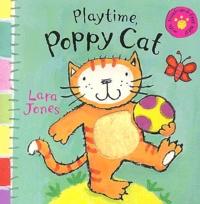 Lara Jones - Playtime, Poppy Cat.