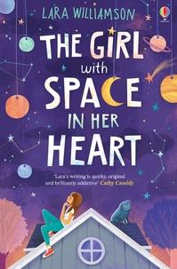Téléchargez des livres gratuits pour ipad 3 The girl with space in her heart