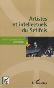 Larbi Rabdi - Artistes et intellectuels du Sétifois.