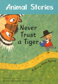 Lari Don - Never Trust a Tiger.