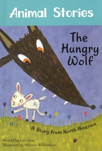 Lari Don - The Hungry Wolf.