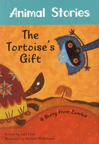 Lari Don - The Tortoise's Gift.