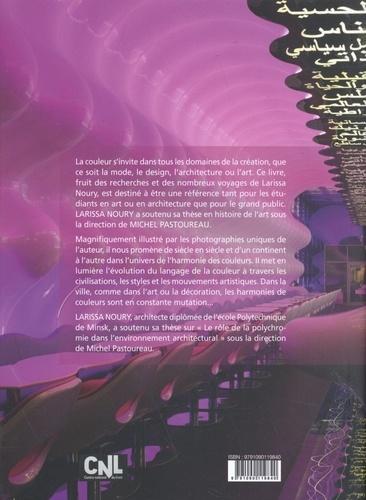 Symbolique des couleurs. Art, design, architecture