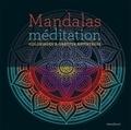 Lark Crafts - Mandalas méditation - Avec un stylet.
