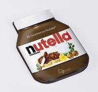 Deedr.fr 30 recettes au Nutella Image
