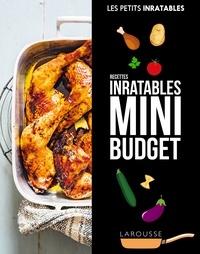Larousse - 75 recettes mini budget.