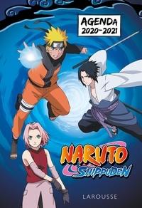 Histoiresdenlire.be Agenda Naruto Image