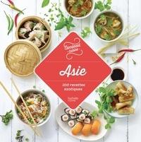 Larousse - Asie - 100 recettes exotiques.