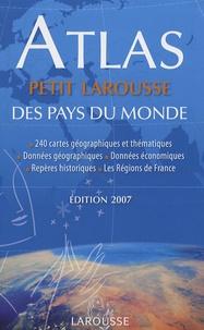 Atlas Petit Larousse des pays du monde.pdf