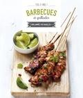 Larousse - Barbecues et grillades - Enflammez vos papilles !.