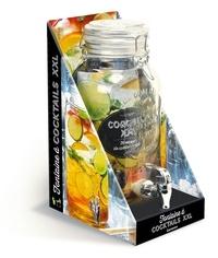 Cocktails XXL - 30 recettes de cocktails géants.pdf