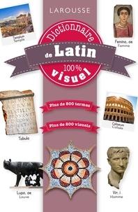 Deedr.fr Dictionnaire de latin 100% visuel Image