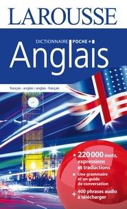 Livre anglais pdf téléchargement gratuit Dictionnaire de poche français-anglais/anglais-français