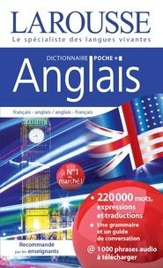 Larousse - Dictionnaire de poche français-anglais/anglais-français.