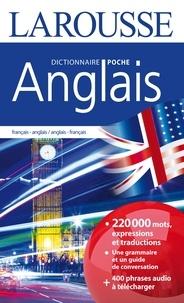 Larousse - Dictionnaire de poche Larousse français-anglais / anglais-français.