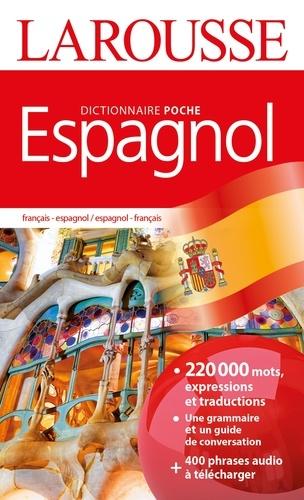 Dictionnaire de poche Larousse français-espagnol / espagnol-français