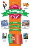 Larousse - Dictionnaire de portugais 100 % visuel.