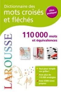 Accentsonline.fr Dictionnaire des mots croisés et fléchés Image