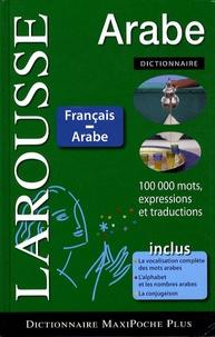 Larousse et Ralf Brockmeier - Dictionnaire français-arabe.