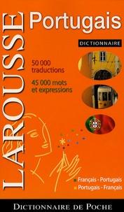 Dictionnaire Français-Portugais Portugais-Français -  Larousse | Showmesound.org