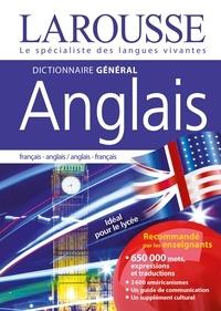 Histoiresdenlire.be Dictionnaire général français-anglais, anglais-français Image