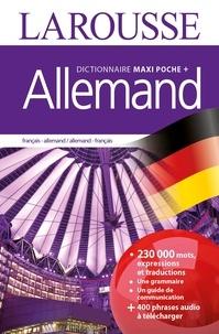 Larousse - Dictionnaire Larousse Allemand.