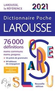 Larousse - Dictionnaire Larousse de poche.