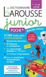 Openwetlab.it Dictionnaire Larousse junior poche plus Image