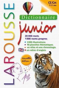 Galabria.be Dictionnaire Larousse junior - 7/11 ans CE/CM Image