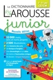Larousse - Dictionnaire Larousse junior.