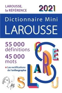 Feriasdhiver.fr Dictionnaire Larousse Mini 2021 Image