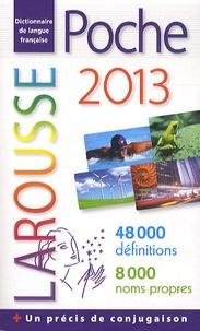 Dictionnaire Larousse Poche 2013.pdf