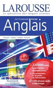 Larousse - Dictionnaire Larousse poche Anglais.