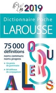 Larousse - Dictionnaire Larousse Poche.